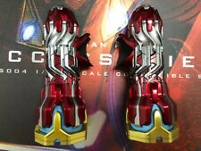Hot Toys Iron Man Mark L 50 Accessories 1/6 Scale - Battering Rams