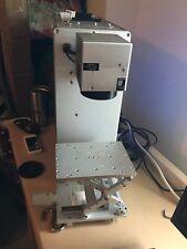 New 20W Split type Mini Fiber Laser Marking Machine Engraver / Maker 110V/220V