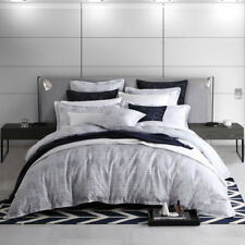 Florence Broadhurst King Bed Octagonal Lattice Doona Quilt Cover Set RRP$279.95