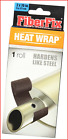 """FiberFix 38501 Heat Wrap For Exhaust Pipes and High Temp Repairs, 2"""" x 70"""","""