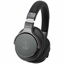 Audio-technica sound reality Hi Res audio ATH-DSR7BT Japan with Tracking
