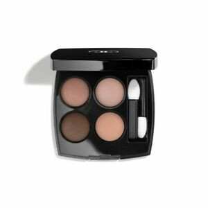CHANEL LES 4 OMBRES 352 ELEMENTAL MULTI-EFFECT EYESHADOW LIMITED EDITION 2021