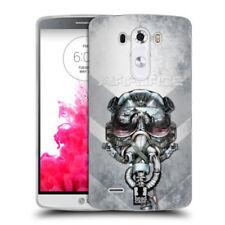 Fundas y carcasas metálicas Para LG K8 para teléfonos móviles y PDAs