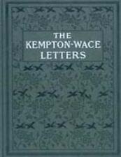 The Kempton-Wace Letters by Jack London (2016, Paperback)
