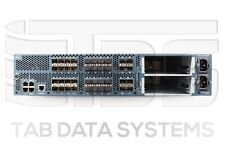 Cisco UCS 6140XP 40-Port SFP+ 10GbE Switch Dual PSU 16 Active Ports