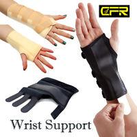 Medical Wrist Brace Hand Support Gloves Carpal Tunnel Splint RSI Sprain Pain USA
