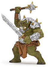 Papo 38996 Giant Ork with Saber Tolkien Character Orc Model LOR Toy - NIP