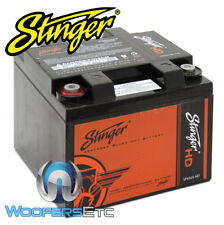 STINGER SPX925-HD 410A DIRECT OEM REPLACEMENT BATTERY FOR SELECT HARLEY DAVIDSON