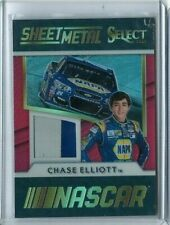 2017 Select Chase Elliott 43/50 Sheet Metal Red Parallel 2 color SM-CE