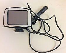 Garmin StreetPilot c330 Automotive GPS w/ Car Charger Adapter Mount Bundle