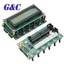 055mhz Module Ad9850 Dds Signal Generator For Ham Radio Transceiver Vfo Ssb New