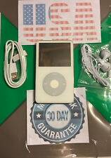 Apple iPod classic 5th Generation Enhanced white (80 GB) New Battery