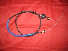 Cable embrayage 10.284 pour renault 5 7 R5 dont alpine et turbo R7 essence