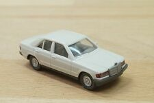 Wiking 145/1 B Promo Mercedes Benz 190 E