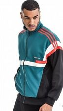 ADIDAS BRION TRACK TOP.  100% GENUINE. PRICE REDUCED . NOW JUST £24.99. BNWT