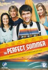 NEW Sealed Christian Surfing Widescreen DVD! The Perfect Summer (Eric Roberts)