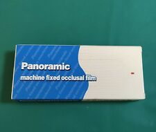 500pcs Dental Disposable Panoramic Machine Fixed Occlusal Film Sleeve Cover