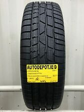 205/60R16 CONTINENTAL WINTER CONTACT TS830P 92T Part worn tyre (W614) AS NEW