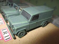 "SGTS MESS LR11 1/72 Multimedia Cold War British Land Rover LWB ""Defender"""