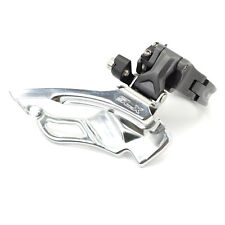 Shimano Deore SLX FD-M661 Mountain Bike Front Derailleur // 3x9-Speed // 34.9mm
