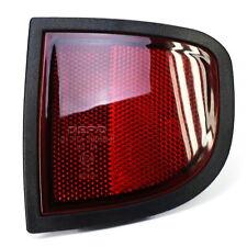 Rear reflector light for Mitsubishi L200 pickup OS lens Right animal warrior new