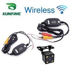 Wireless Rear View Camera with Car Back Reverse Camera IP67 Waterproof