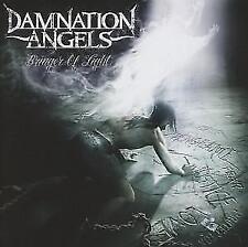 DAMNATION ANGELS - Bringer Of Light - CD - 200803