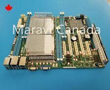 ASUS Motherboard Z9PA-D8 Intel LGA 2011, 1U heatsink, ASMB6-iKVM, Pike 2308