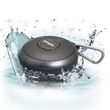 Stations audio et mini enceintes argentés universel pour lecteur MP3