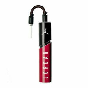 Jordan Essential Ball Pump  Needle Adapter Spare Needle  Black / Gym Red