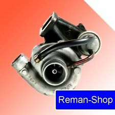 Turbocharger VW LT I 2.4 ; Volvo 760 / 765 / 940 / 960 ; 466088-1 ; 075145701