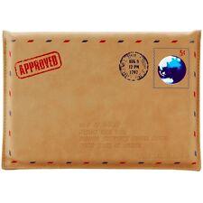 Kunstledertasche Hülle im Brief Design Tasche für Macbook Air / Pro 13,3 Zoll
