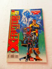 X-Factor 45 . Panini France 1997 -  BE