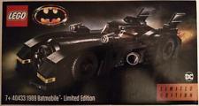 Lego 40433 Batmobil neu orig. versiegelt top erhalten