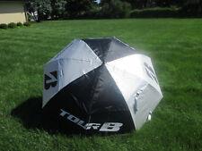 "BRAND New Bridgestone Tour B  Golf- Staff    68"" Umbrella"
