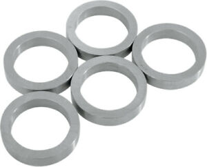 """5 Pack 0.336"""" Sprocket Shaft Spacer Eastern Motorcycle Parts A-24029-55"""