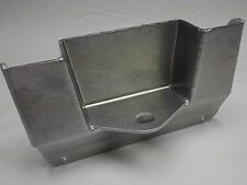 Yamaha Grizzly 660 REAR BASH PLATE SKIDS
