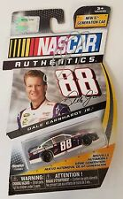 DALE EARNHARDT JR **HAND SIGNED** #88 N GUARD 1/64 DIECAST + 6 GLOSSY PHOTOS