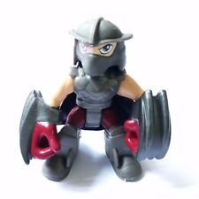 "2.5"" SHREDDER TMNT Half-Shell Heroes Teenage Mutant Ninja Turtles Toy gift"