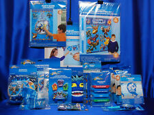 Skylanders Party Set # 23 Hats Tablecover Napkins Blowouts Balloons Invites Game