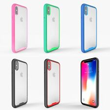 For Apple iPhone XR Xs Max X 8 7 Plus 6 Se 2020 Case Cover Impact Hard Back