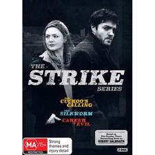 The Strike Series (DVD, 1900)