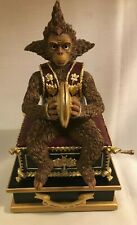 Phantom of the Opera Monkey Musical Figurine