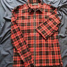 True Religion Shirt Jacket