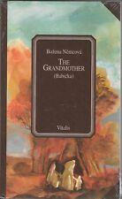The Grandmother (Babička) By Božena Nemcová (Vitalis, Book Paperback) New Sealed