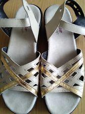 ladies hotter sandals size 5.5