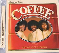 Coffee - Slippin' and Dippin' bbr    new cd  (CASSANOVA)
