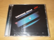 Tangerine Dream - Exit   REMASTERED   CD  NEU  (2020)
