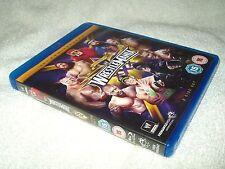 Blu Ray Wrestling WWE Wrestlemania 30