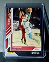 Lamelo Ball 2020-21 Panini NBA Instant #65 Rookie Basketball Card 1 of 1667